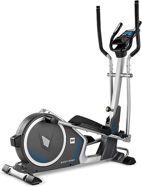 BH Fitness - Bicicleta elíptica i.Easy Step: Amazon.es: Deportes y aire libre