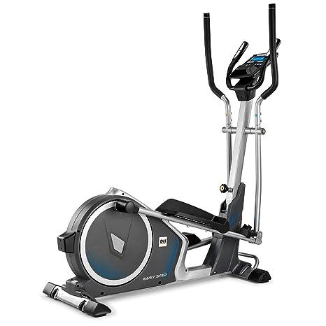 Bh Fitness - Bicicleta elíptica easystep dual: Amazon.es: Deportes ...