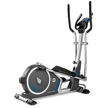 Bh Fitness - Bicicleta elíptica easystep dual: Amazon.es: Deportes y ...