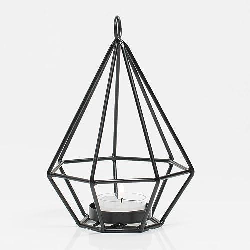 Richland Geometric Tealight Candle Holder