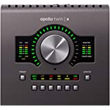 Universal Audio Apollo Twin X DUO Thunderbolt 3 Audio Interface, (APLTWXD)