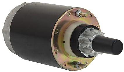 Amazon com: Starter Kohler M10 M12 M14 M16 M8 41-098-04 41-098-06
