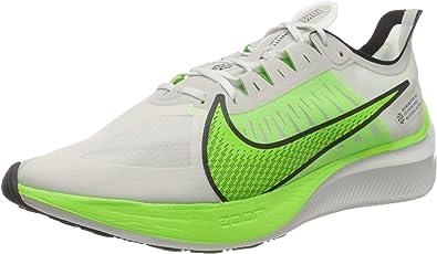 Nike Zoom Gravity, Zapatillas de Trail Running para Hombre, Multicolor (Platinum Tint/Electric Green/Black/White 3), 47 EU: Amazon.es: Zapatos y complementos