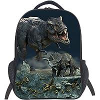 Jeremysport Dinosaur School Bag Rucksack Backpack