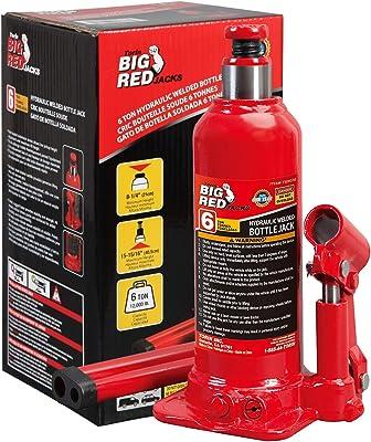 Big Red T90603b Bottle Jack