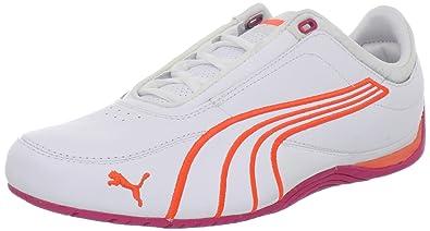 Cat Fluo Pour Homme Drift Puma White storyBaskets Blanc Mode Mat 4 Y7gy6fb
