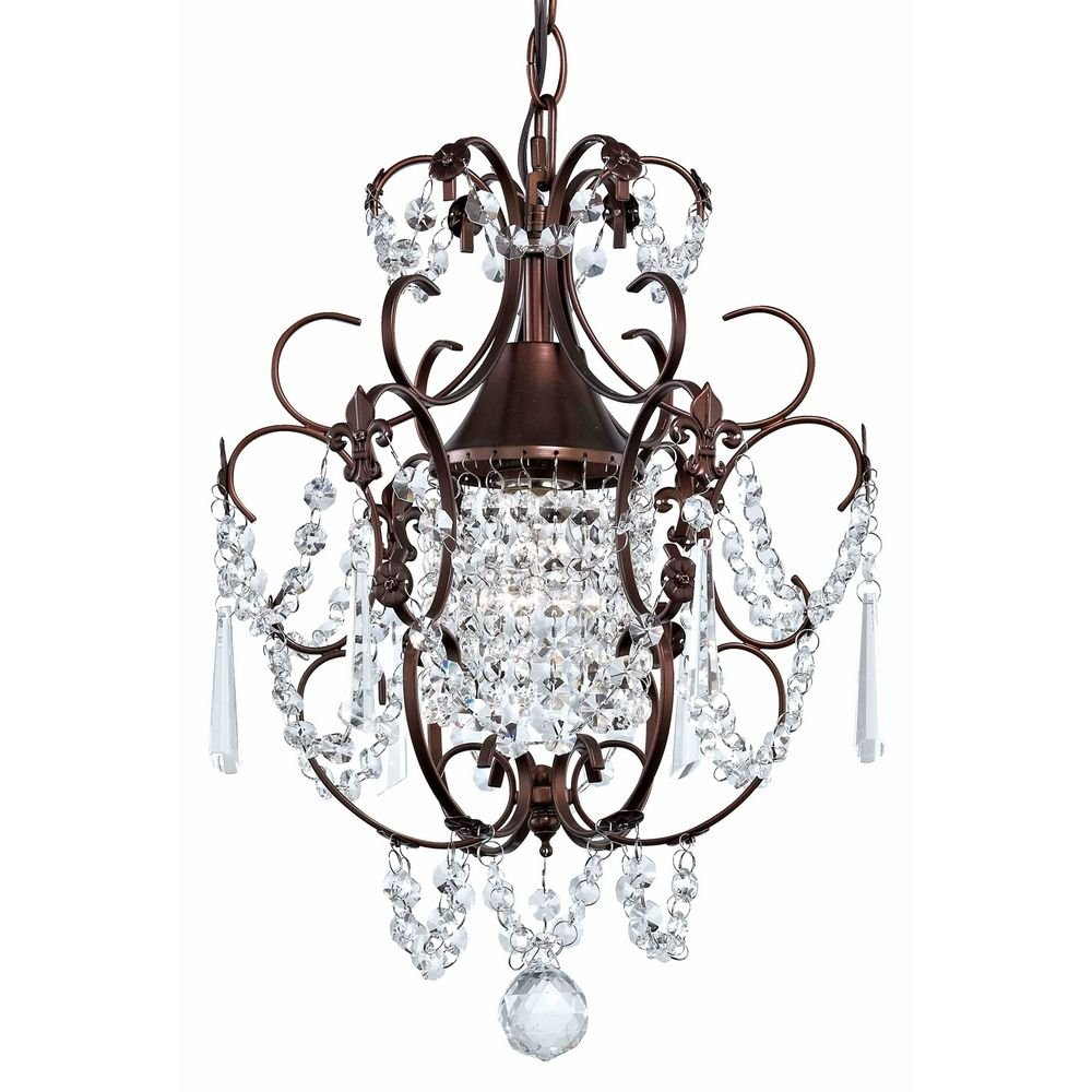 pendant farmhouse crystal bronze home and chandelier fresh products light