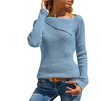 damen pullover mit zopfstrickdetails prime