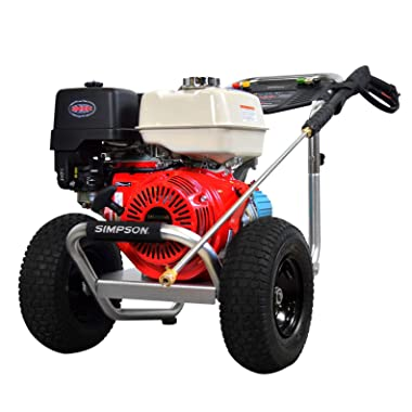 SIMPSON Cleaning ALH4240 Gas Pressure Washer