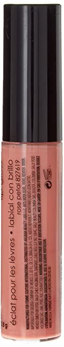 Femme Couture Sinful Shimmer Plumping Lip Gloss Sinful Shimmer