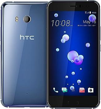 HTC U11 6G 128GB Smartphone 14 cm (5.5
