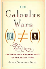 The Calculus Wars Paperback
