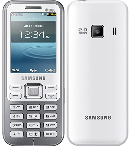 samsung c3322 whatsapp software download
