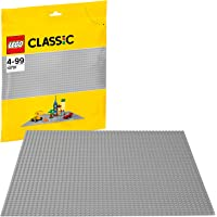 Lego - 10701 Classic Gri Zemin