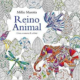 Reino animal - 9788543102221 - Livros na Amazon Brasil