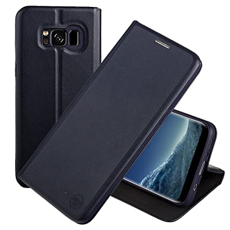 coque folio samsung s8 plus
