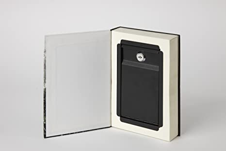 Arregui C9381 Caja De Caudales Camuflada Como Libro De Texto, Multicolor, 154 X 222 X 44 mm: Amazon.es: Bricolaje y herramientas