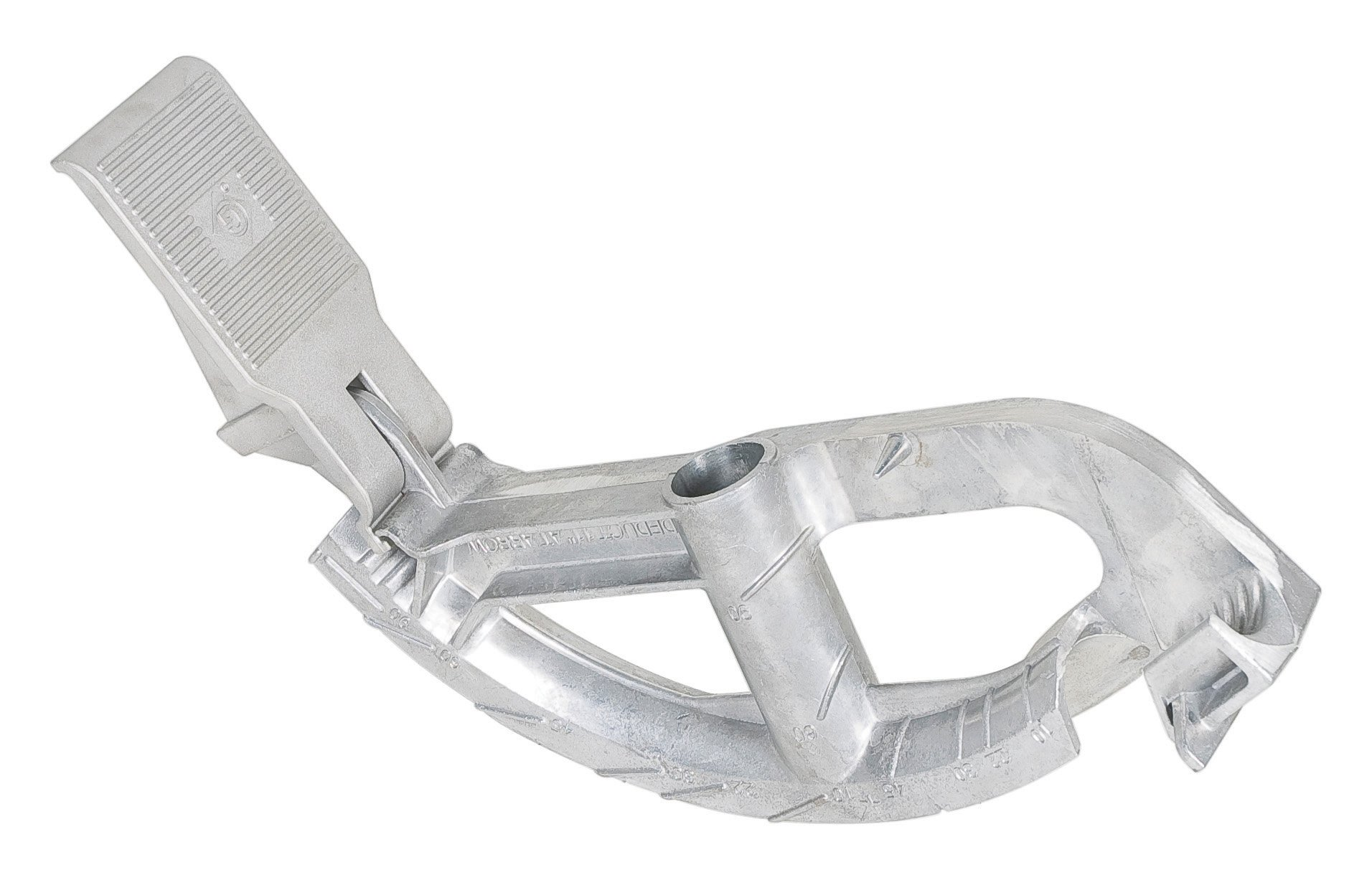 Greenlee 843A Site Rite Aluminum Hand Bender Head For 1-1/4'' EMT And 1'' Rigid/IMC by Greenlee