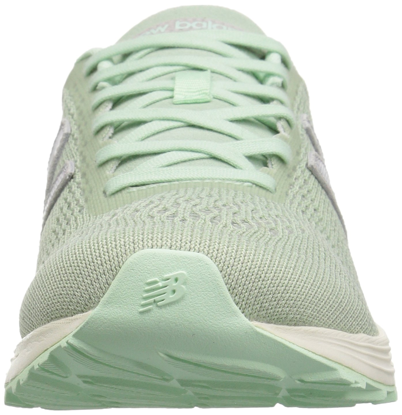 New Balance B06XSBCZ5S Women's Fresh Foam Arishi V1 Running Shoe B06XSBCZ5S Balance 9.5 D US|Seafoam/Overcast 293940