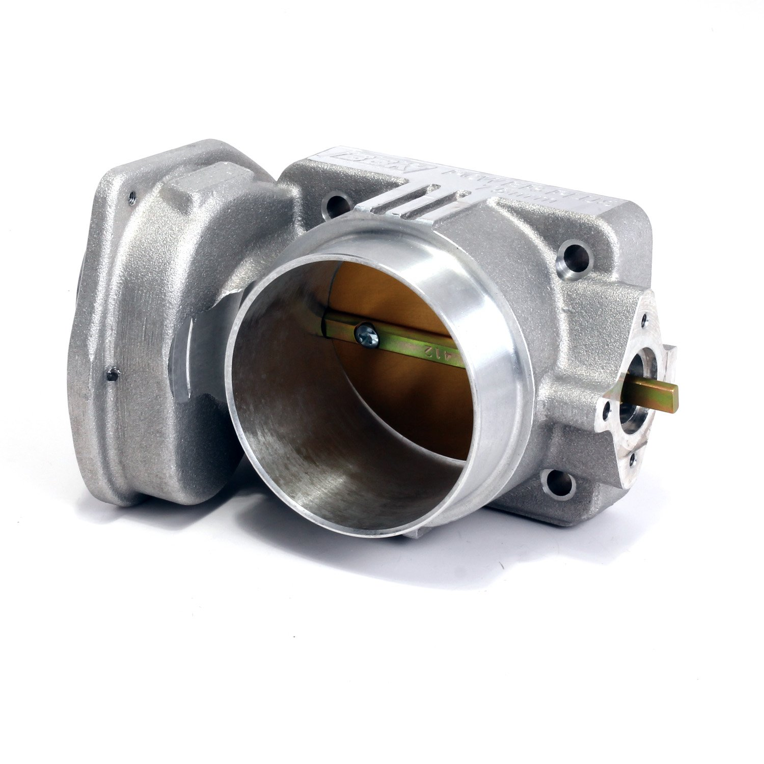 c7f29bd485e47 ... BBK 1758 75mm Throttle Body - High Flow Power Plus Series for Ford 4.6L  F Series ...
