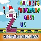 Kids English Poems Videos