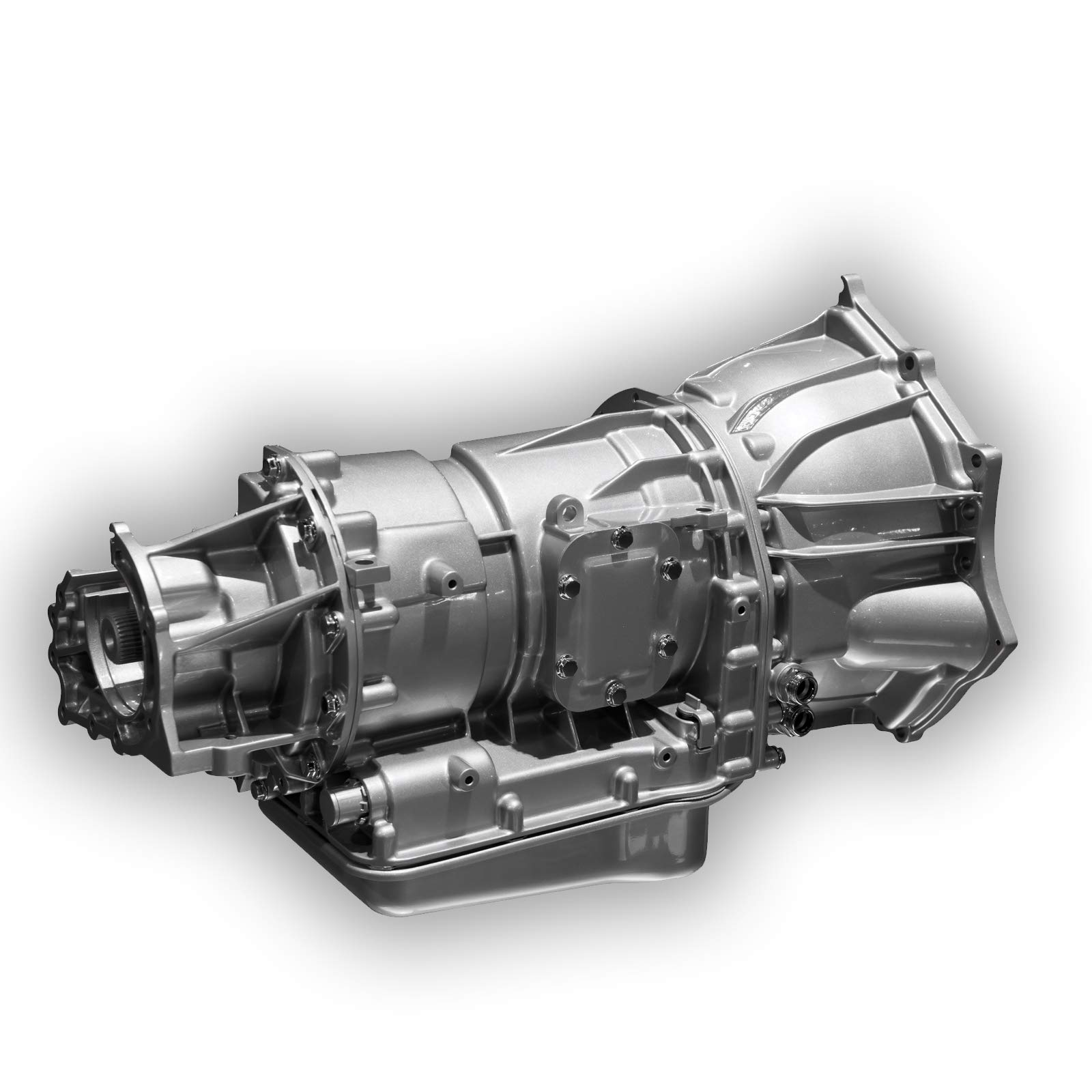 Detroit Axle - Rebuilt 5-Speed Automatic Transmission 545RFE for 05-06 Jeep Liberty - CALL US OR SEND A EMAIL WITH YOUR VIN FOR PROPER TRANS FITMENT