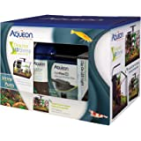 Aqueon 8.75 Gallon Designer LED Shrimp Aquarium Kit