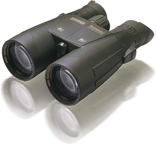 Steiner Ranger Xtreme 8×56 Binoculars, Black