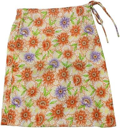 Romano Girls Orange Skirt