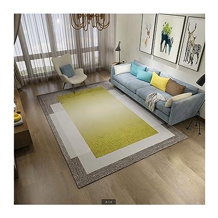 Amazon.de: XDFERW Teppiche Teppich Schlafzimmer Teppich ...