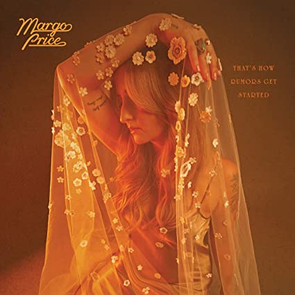 Buy Margo Price – That's How Rumors Get Started New or Used via Amazon