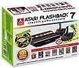 Console Atari Flashback 7 Console de jeu Classic + 101 Jeux intégrés