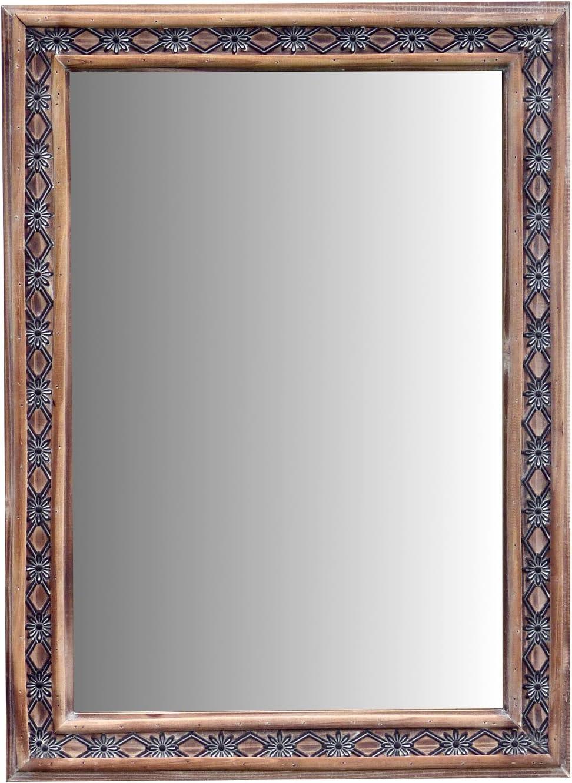 Schminkspiegel Antik Spiegel Toilettenspiegel Frisierspiegel Badspiegel Retro