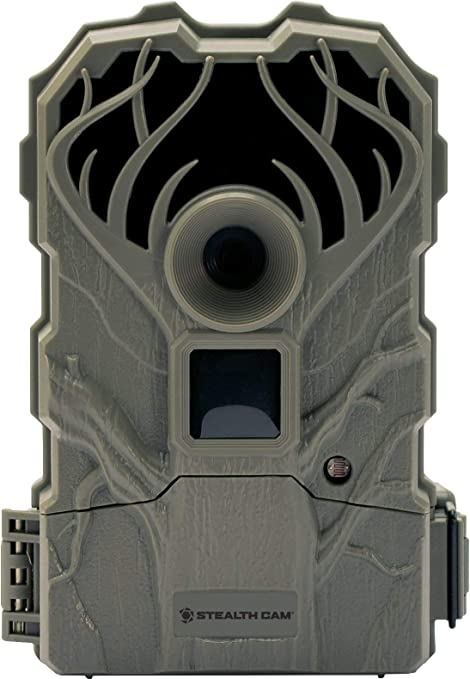 New Stealth Cam QS12FX 12.0 MP Scouting Trail Camera