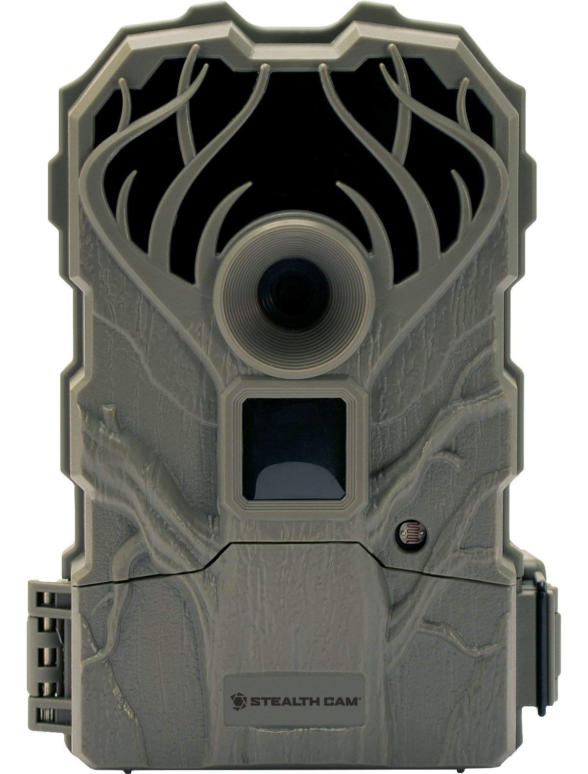 QS12FX Stealth Cam 12.0 MP Scouting Camera