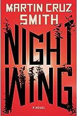 Nightwing Kindle Edition