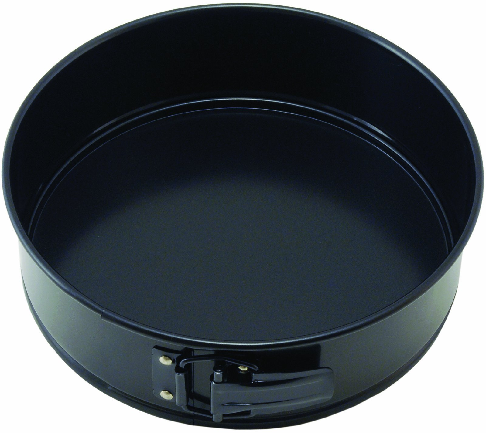 Tala 10A25108 Spring Form Cake Tin, Black