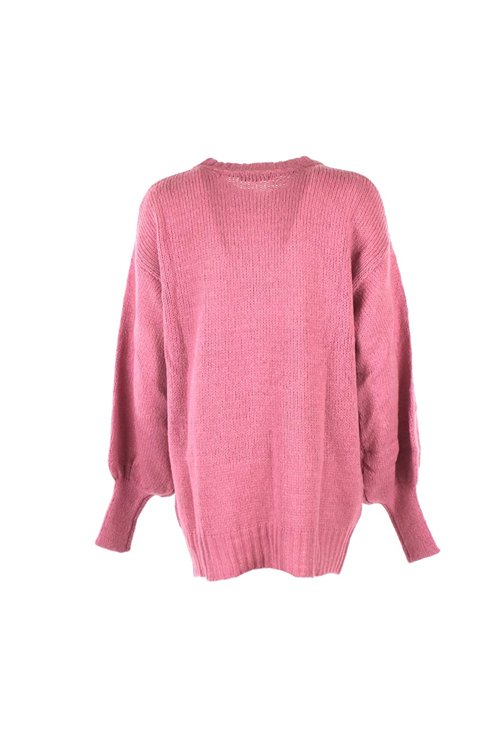 Rosa Maglia Donna At Shop 201819 Art Inverno M Autunno 18ish32918 EDHY2IeW9