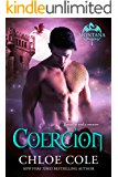 Coercion: A BBW Dragon Shifter Novel (Montana Dragons Book 1)