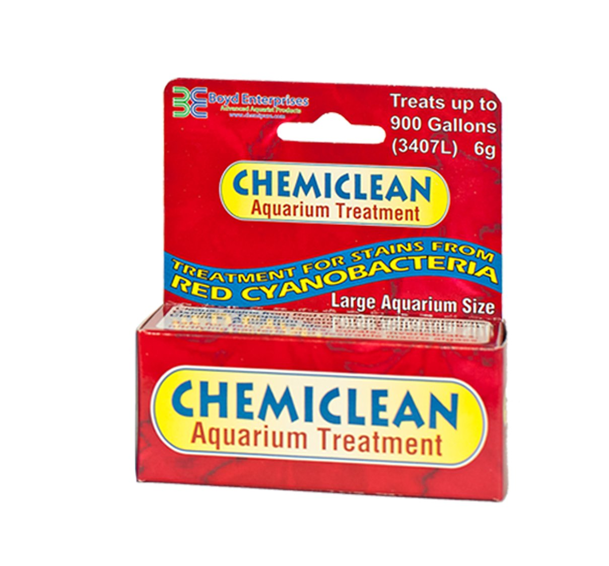 Fish Aquarium Rates In Delhi - Boyd enterprises abe76714 chemiclean for aquarium 6gm