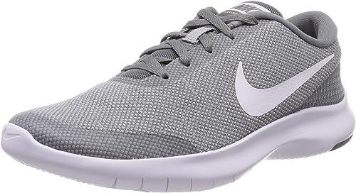 nike gris mujer zapatillas