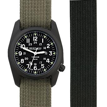 Amazon.com: Bertucci 02028 Mens Boxed Set A-2t Reloj: Watches
