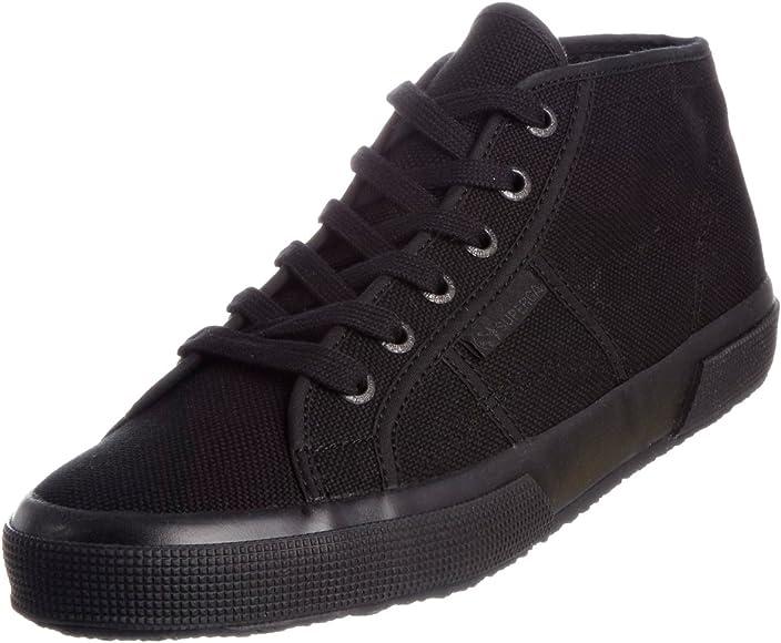 Superga Men's Hi-Top Sneakers