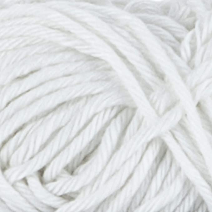 Lion Brand Yarn 206-098 DIY Glow Yarn Natural