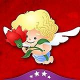 Cupid's Love Roses HD