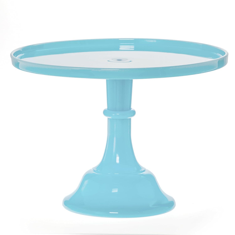 "12"" Robin Ei Blue Cake Stand"