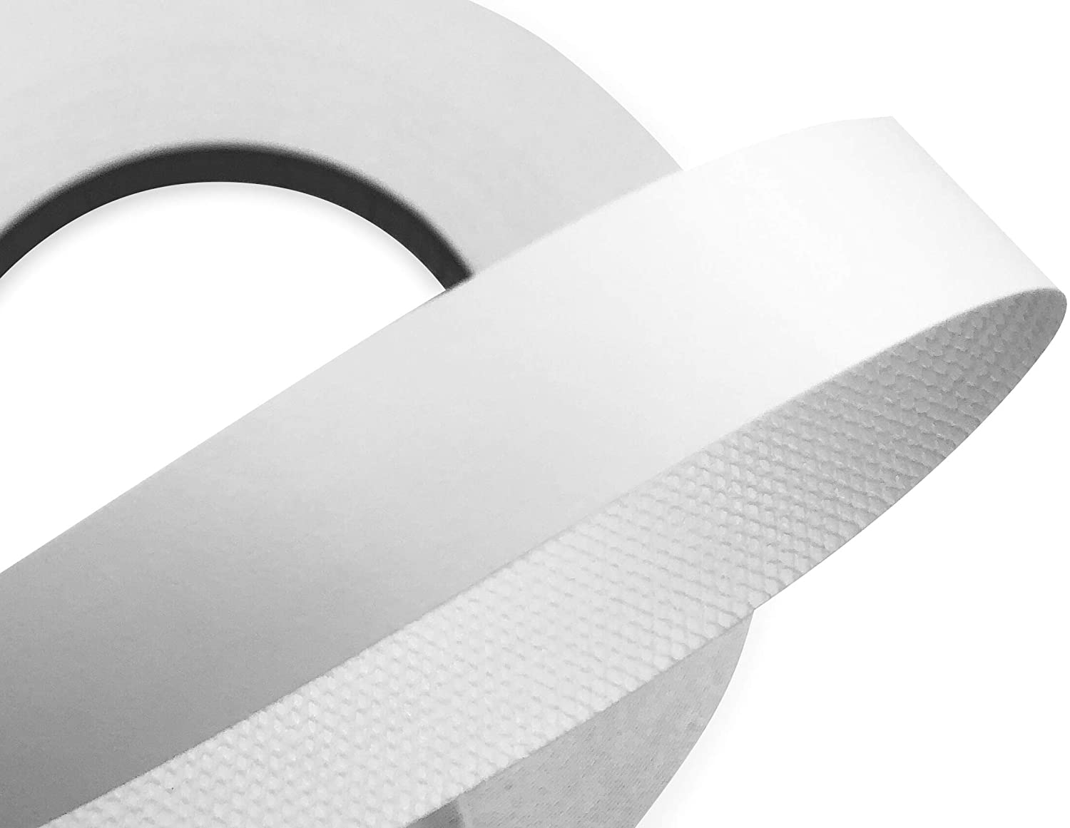 1-1//2 inch x 250 ft Furniture Restoration Easy Application Iron-On Edging for Cabinet Repairs Pre-glued Flexible Edging Edge Supply White Melamine 1-1//2 inch X 250 ft roll of White Edge Banding