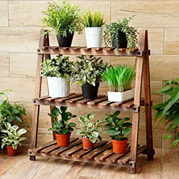 Estanterias para bonsais elegant bonsai shelves for Estanterias para bonsais
