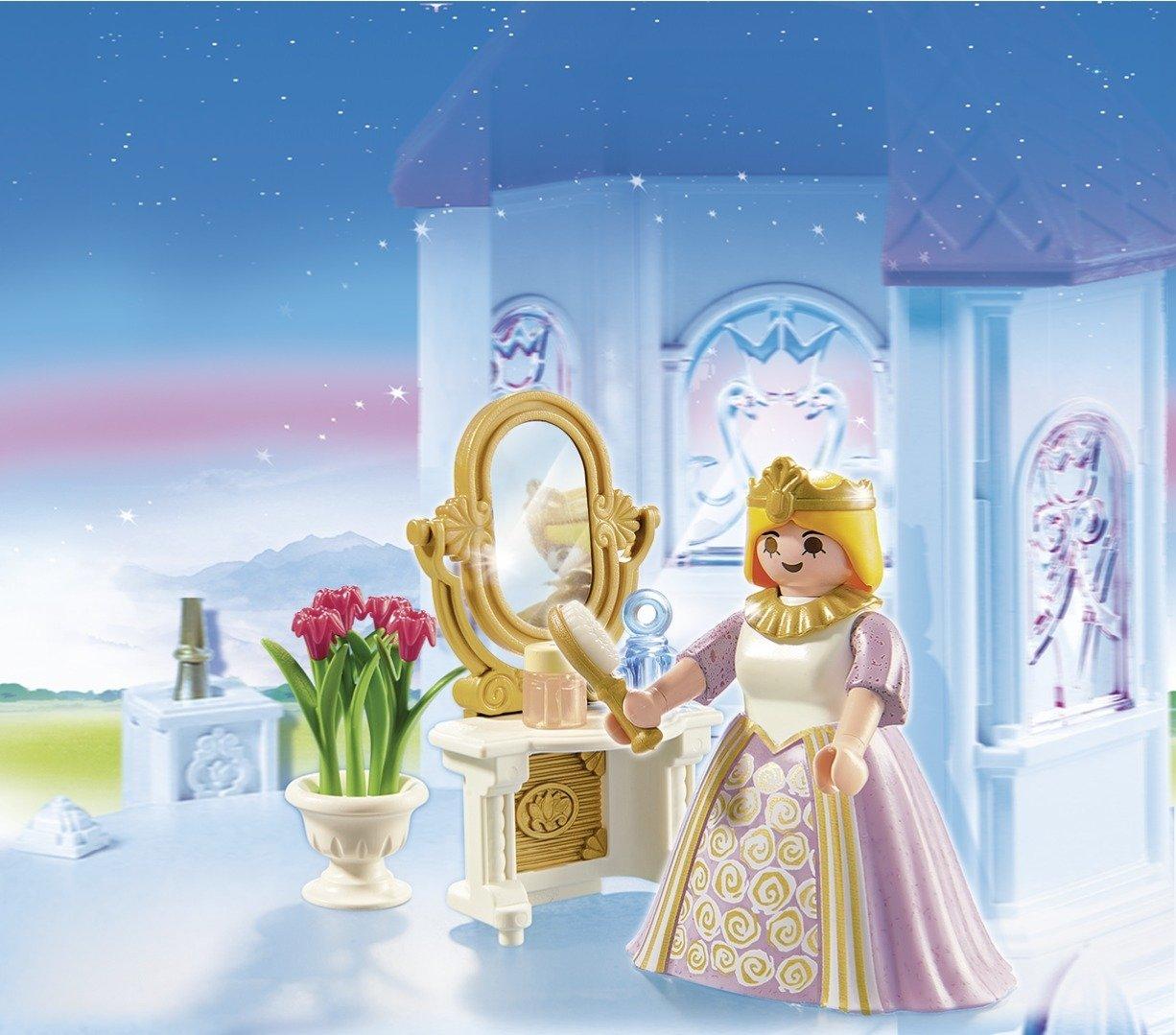 Playmobil Huevos - Princesa con tocador, playset (4940): Amazon.es: Juguetes y juegos