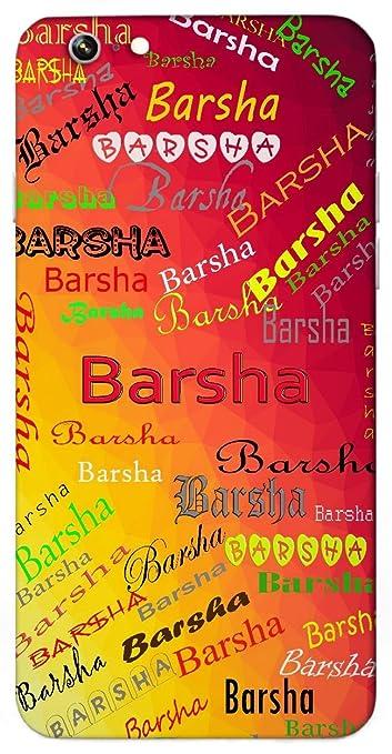 barsha barsha